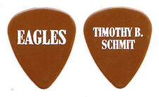 Eagles Timothy B. Schmit Light Brown Guitar Pick - 1994 Hell Freezes Over Tour