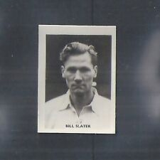 COLINVILLE-FOOTBALL INTERNATIONALS 1958-#44- WOLVES - SLATER