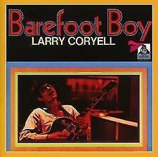 Barefoot Boy von Larry Coryell (2013)