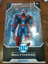 DC Multiverse - McFarlane Toys - Superman - Unchained Armor