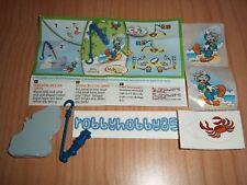 DC301 A Angelspiel Mit Bpz Ferrero Indien 2013/2014 Kinder Joy Tom & Jerry