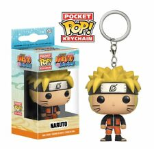 Funko Pocket Pop Keychain Naruto Shippuden - Naruto Vinyl Figure Collectible Toy