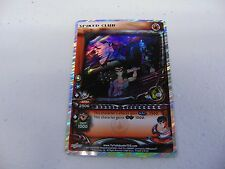 Yu Yu Hakusho Tcg Ccg Spiked Club Card gm478