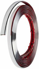 ROLLO DE CINTA ADHESIVA CROMO 21mm 8 METROS RENAULT CLIO 1 2 3 ESPACE 1 2 3