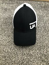 Mens Under Armour Threadborne Baseball Cap Size L/XL