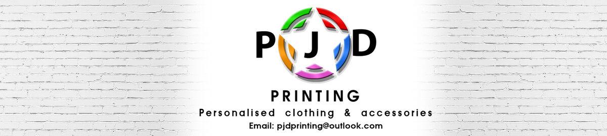 PJD Printing