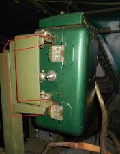 SOVIET GSA12 GSP11 NBC CHEMICAL DETECTOR VEHICLE MOUNTS FOR UAZ-469 POLISH ARMY