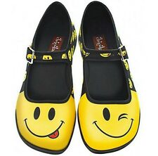 Hot Chocolate Shoes. Smile Us  5