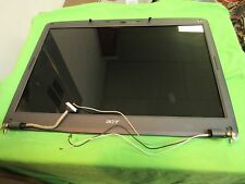 ACER ASPIRE 7720G LCD Screen Assembly - Complete - WORKING