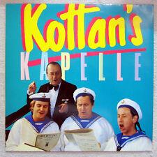 LP / KOTTAN'S KAPELLE / AUSTRIA / RARITÄT / HANS KRANKL / HANS DUJMIC /
