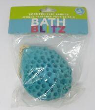 Bath Blitz - Infused Bath Sponge - Fresh Scent