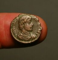 "Z-684 Julian II ""the Apostate"", last pagan Roman Emperor, As Caesar, AD 355-360"