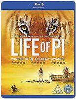 Life Of Pi Blu-Ray Nuovo (5261707000)
