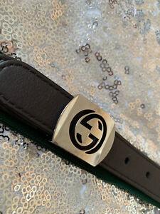 Gucci Kids Belt Geniune