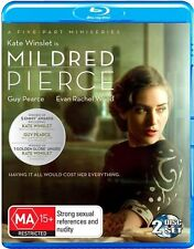 Mildred Pierce (Blu-ray, 2012, 2-Disc Set) New, ExRetail Stock (D145)