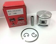 POP UP PISTON KIT FITS HUSQVARNA 353, 350, 45MM KIT,  SHIPS USA, EXTRA POWER NEW