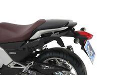 Honda Integra 700 Satteltasche Hepco & Becker Xtravel Für C-Bow Träger