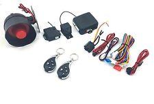 Alarmanlage Zentralverriegelung Schutz-System Auto Fernbedienung für Opel / Ford