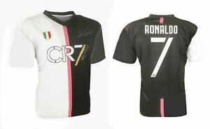 Trikot Ronaldo CR7 Museu Offizielle Mit Ak 2019/20 Größen Erwachsene Und Kind