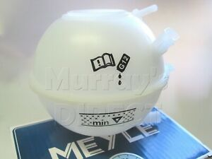 MEYLE Coolant Expansion Tank VW Mk4 Golf GTI Bora Audi A3 & S3 98-03  1J0121403B