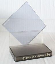 Cokin Originale una serie di filtri creativi-A024 It. + 2/3 BLU (82 B)
