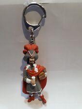 Porte clé Rackham le rouge 7 cm PM/Small size Moulinsart ref 42468
