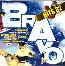 Bravo Hits 32 2-CD, 2001