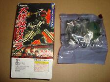 TOKUSATSU SERIE 2 GAMERA 07 GAMERA 3 REVENGE OF IRIS FURUTA 2004