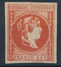 [6353] Philippines good classic stamp very fine no gum