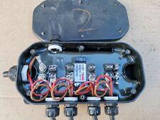 Hiab Crane Electrical Control Unit for Sale ( MPCB ) ( 2