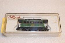 009 / HOe Liliput 4 Wheel Coach --- Boxed 762