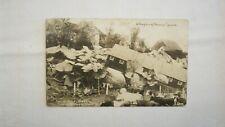 RPPC A PUMPKIN OF POWERFULL GROWTH, EXAGGERATION GIANT PUMPKIN, 1910 CANADIAN PO
