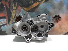 1997 YAMAHA YZ 125 RIGHT ENGINE CASE TUSHIMA (A) 97 YZ125