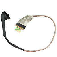 Genuine LCD LED LVDS SCREEN CABLE FOR HP G62-343NR G62-346NR G62-347CL G62-457DX