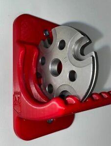 Shell Plate Holder for LEE Auto Breech Lock PRO Reloading Holds 5