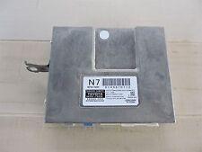 2010-2012 LEXUS HS250H TELEMATICS TRANSCEIVER COMMUNICATION CONTROL 86741-75020