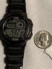 Casio Mens Running Watch #3198 AE-1000W