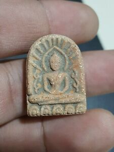 Thai amulet pra Kamphaeng Soom Kor  .