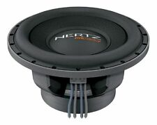 Hertz mm 15.1 Unlimited - Motor Group SPL Sub 380mm