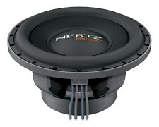 Hertz mm 15.1 Unlimited-motor group SPL sub 380mm
