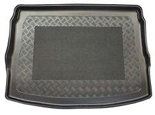 Kofferraum Matte Antirutsch für  Nissan Qashqai II J11 14- Ladefl hoch