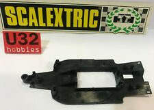 Scalextric Exin Chassis Minardi F1 C 8334 Excellent Condition