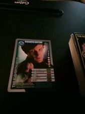 Dr Who Monster Invasion 79 Test Cards