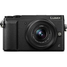Panasonic Lumix DMC-GX85 Mirrorless Micro 4/3 Digital Camera with 12-32mm Lens