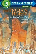 THE TROJAN HORSE (Brand New Paperback) Emily Little