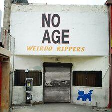 No Age - Weirdo Rippers [CD]