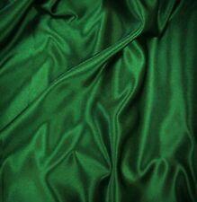 Satin budget dress fabric  Bottle Shiny satin silk satin dress craft fabrics