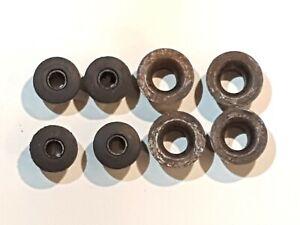 FORD ANGLIA 1959-67 CARPI CONSUL CLASSIC 1962-66 CONTROL ARM BUSH KIT NOS!