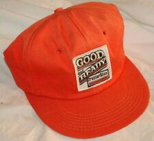 Rare DRESSER ATLAS Snapback Hat VTG GAS Oil DALLAS TEXAS Cap LOGO Patch Trucker