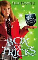 Box of Tricks by Boswell, Ellie